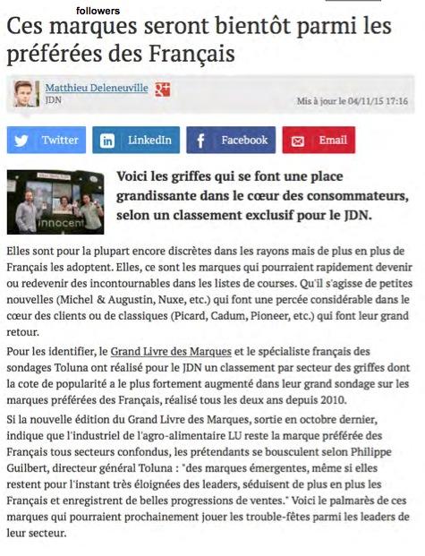 lejournaldunet 04.11.2015